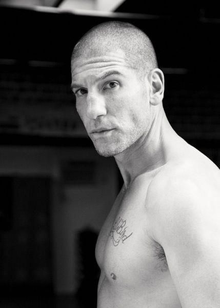 the walking dead, photography, and jon bernthal image