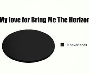 band, bands, and bmth image