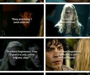 otp, the 100, and bob morley image