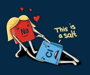 chemistry and funny image