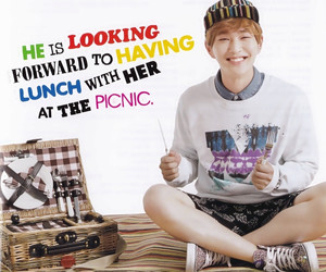 Onew, SHINee, and leejinki image