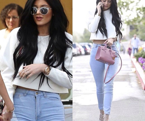 beauty, easter, and kylie jenner image