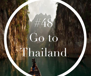 thailand, travel, and thingstodo image