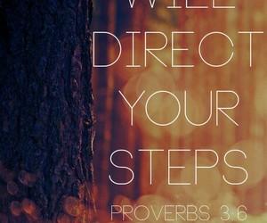 god, love, and steps image