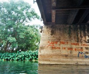 Austin, fun, and river image