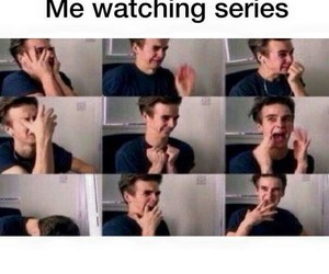 haha, teen wolf, and pll image