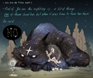 Chiara Bautista, art, and stars image