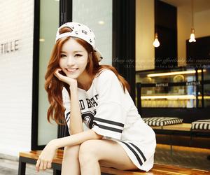ulzzang, girl, and kim seuk hye image