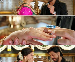 bollywood, srk, and happy new year image
