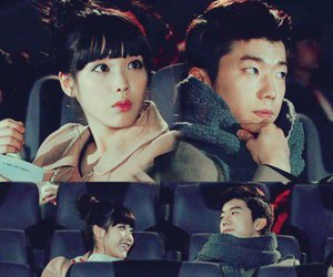iu, dream high, and jang wooyoung image