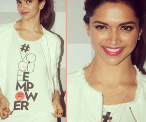 bollywood, princess, and deepika padukone image