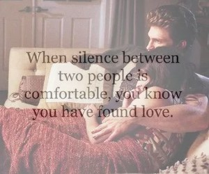 couple, silence, and pretty little liars image