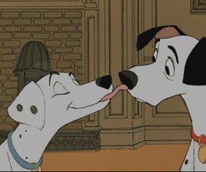 101 dalmatians and dog image