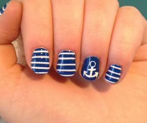 nail, nail art, and nail art designs image