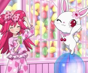 anime, cuteee, and kawaiii image