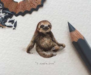 animal, art, and cute image