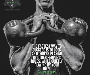 fitness, gym, and motivation image