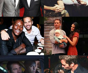 i miss you, rip, and paul walker image