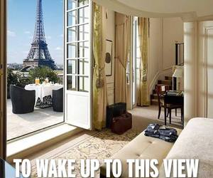 paris, Dream, and view image