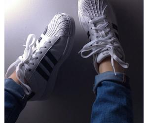 adidas, beautiful, and black&white image