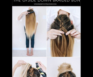 hair and diy image