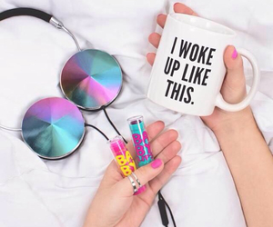baby lips, cup, and lips image