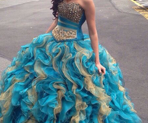 dress and quince image