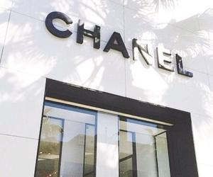 chanel, luxury, and tumblr image