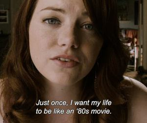 quotes, movie, and easy a image