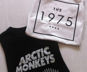 arctic monkeys, bands, and music image