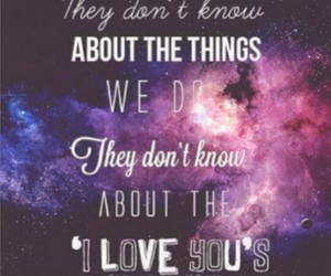 beautiful, quotes, and i love you's image