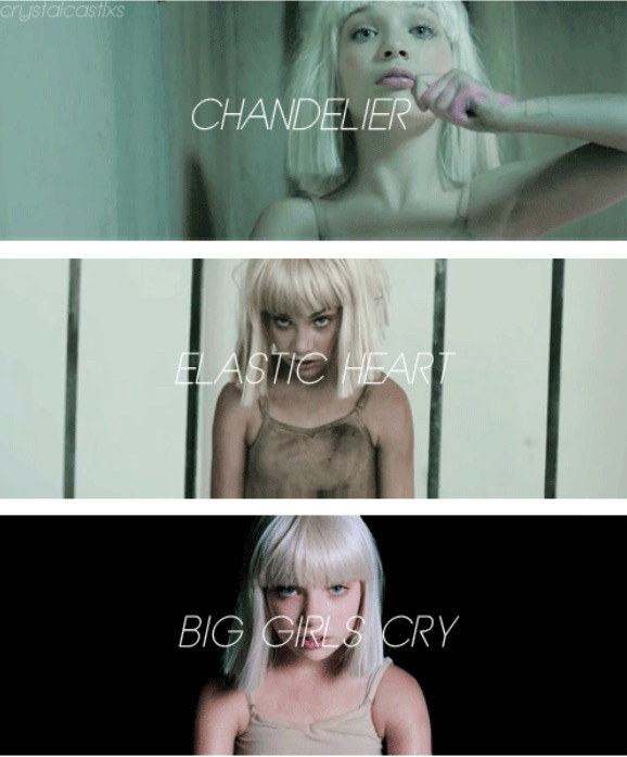 60 images about Sia Furler <3 on We Heart It   See more