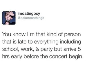 concert, funny, and kpop image