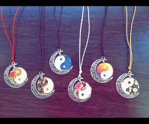 accessories, bohemian, and charms image