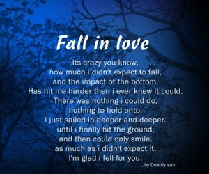 love quotes, poems, and poems about love image