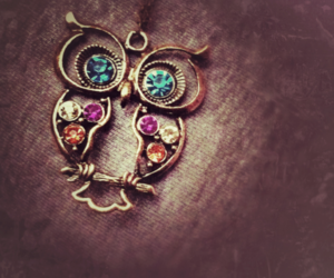 color, necklace, and jewellery image