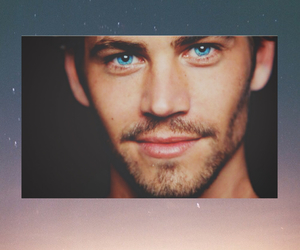 paul walker, smile, and fast and furious image
