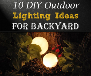 crafts, diy, and garden image