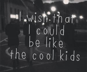 be, children, and cool image