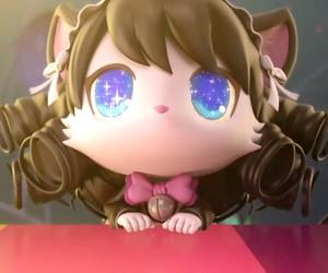 anime, cyan, and sanrio image