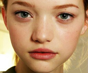 model, Gemma Ward, and beautiful image