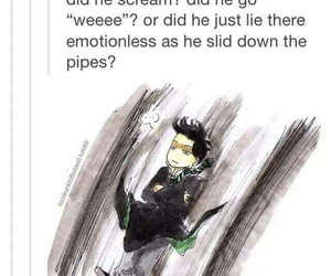 harry potter, tumblr, and chamber of secrets image