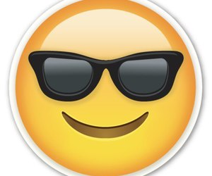 emoji and cool image