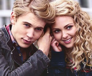 the carrie diaries, couple, and carrie image