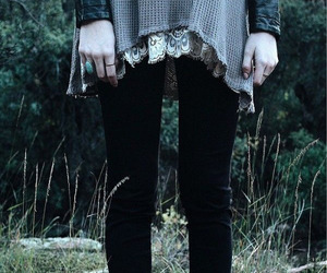 grunge, style, and indie image