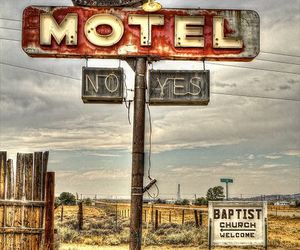 motel and photography image