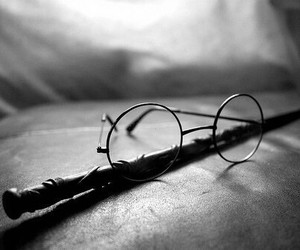 always, potter, and love image