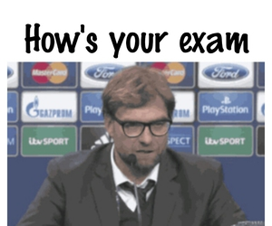 coach, exam, and football image