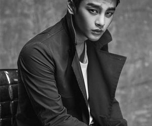 actor, kpop, and seo in guk image