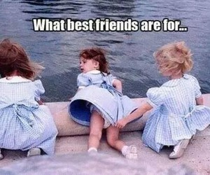 best friends, comic, and for you image